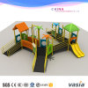 아이들 매력적인 상승 및 운동 옥외 운동장 장비