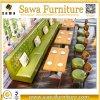 Big Lots mobília do pátio Restaurante Cabanas para venda