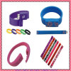 Mémoire Flash 2.0-2GB/4GB/8GB/32GB (AU17) d'USB de bracelet de silicium