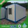 Дешевая дом контейнера стальной рамки 20FT цены