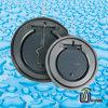 Обратный клапан поворотного механизма UPVC ( полупроводниковых пластин типа )