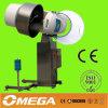 Mezclador de espiral de 200 kg (fabricante CE & ISO9001)