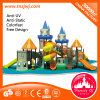 2015 нов малышей Outdoor Playsets Customized для Sale