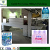 Shrink Wrapping Machine (para garrafas PET e garrafas de vidro&Pop-top latas)