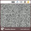 Polished G633 Granite Slab для Countertop/Wall/Floor