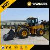 Nuevo 3ton cargadora de ruedas ZL30g cargador pequeño para la venta
