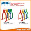 Porte en plastique de voûte de cour de jeu pour l'amusement de jeu d'enfants