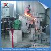 Acier/fer à repasser si la fréquence de l'induction four de fusion (100KG/160KW)