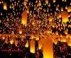 Linternas del cielo Regalos del día de Pascua Linternas del cielo / linterna china de la mosca, regalo del amante, regalo del partido