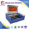 Mini tagliatrice del tessuto del laser della macchina per incidere del laser
