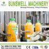 Sunswell Warmeinfüllen-maschinelle Herstellung-Zeile
