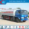 Faw 6X2 8wheels 20-25m3 Oil Tank Truck
