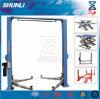 Manuelle mechanische Pfosten-Aufzüge der Freigabe-zwei