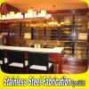 Современный бар из нержавеющей стали винный шкаф для караоке бар