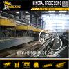 Recuperación de mineral de cobre Equipo de procesamiento de minería Flotación Planta de concentración