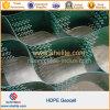 (taille de 50mm-300mm) HDPE en plastique Geocell de mur de soutènement