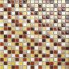 4mm Crystal Glass Mosaic per Bathroom