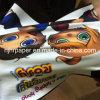 Alta Stretch & transpirable Camiseta papel de transferencia para la luz Camiseta de algodón