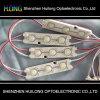 SMD5050 waterdichte LEIDENE Module Drie de Lens van de Lamp