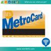 O melhor smart card do PVC 125kHz Em4100 RFID do preço