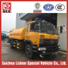 4X2 Dongfeng Carbon Steel 10000 Liters Water Tank Truck