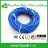 Fibra óptica Patch Cord cable RJ45
