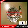 Soporte de la unidad de ventilador Cat320d Assy Asiento de la cuchilla del ventilador