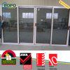 Немецкая древесина Renolit любит двери сползая стекла PVC