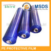 Blaues Film/China-PET schützender schützender Export des Film-Supplier/PE