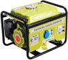 Benzin-beweglicher Generator-Rückzug-selbst gemachter Generator