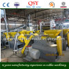 40mesh-120 maglia Rubber Macchina per la frantumazione della polvere dalle gomme residue