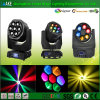 Stadium en Lighting 6PCS LED Bee Eyes Focus Beam Light Stage voor Sale
