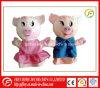Plush Pig Hand Puppet를 위한 최신 Sale Baby Gift Toy
