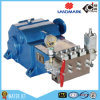 69MPa Low Volume High Pressure Water Pump para Sale (JC2027)