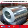 O revestimento de zinco bobinas de aço Gi tiras de aço laminados a quente