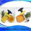 Snijmachine van het Schilmesje van de Ananas van het Roestvrij staal van het Gadget van de keuken de Gemakkelijke