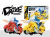 Carro de brinquedo elétrico de motocicleta operado por bateria (H6614017)
