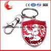 Legierungs-Metalltyp Großverkauf-kundenspezifische Metallmünze Keychains