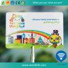 SpitzenSupplier PVC Srix 4k Contactless IS Smart RFID Card