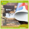 Frontlit Backlit PVC Flex BannerかPrintingのためのBlackout PVC Flex Banner