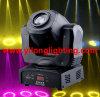 35W lumen Gobo die de HoofdVerlichting van de Disco van het Effect van de Was bewegen