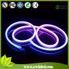 Zachte LEIDEN van pvc SMD2835 12W/M Neon Flex met Digitaal