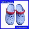 Прелестный сад ЕВА Outsole малышей закупоривает закрытую сандалию пальца ноги