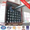 Im Freienenergie Pole des BV-15m Metall12kn für Afrika