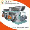 판매를 위한 나무 로그 분지 또는 생물 자원 연료 펠릿 압박 기계