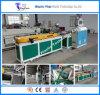 単一の壁の波形の管機械/小さい波形の管の生産ライン