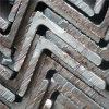 Barra di angolo calda dell'acciaio dolce di vendita della Cina di migliore qualità