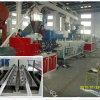 cadena de producción del Doble-Tubo del PVC de 16-63m m