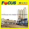 25/35/50/60/75/90/120/180cbm/H klaar Concrete het Groeperen van de Mengeling Installatie