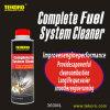 燃料装置の洗剤、強い洗剤、注入の洗剤を完了しなさい
